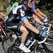 Andrew Talansky - Vuelta a España, stage 8