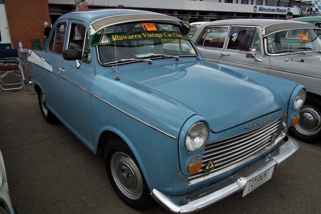 What Is A Sedan >> 1964 Morris Major Elite sedan | 1964 Morris Major Elite seda… | Flickr