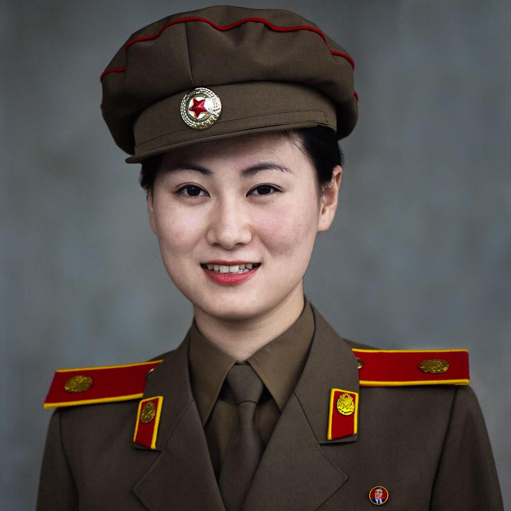 dating north korean girl Gentofte