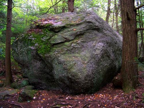 Dinosaur Egg or Just a Big Boulder? | by rich66 ~~