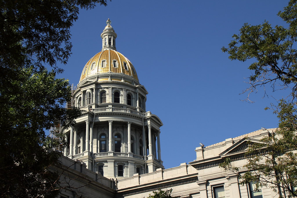 State Of Colorado Property Tax Reduction For  Disabled Vets