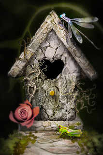 Birdhouse | by Whale Man