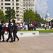 2011 09 11 - 6748 - Washington DC - Police Officers at Freedom Plaza