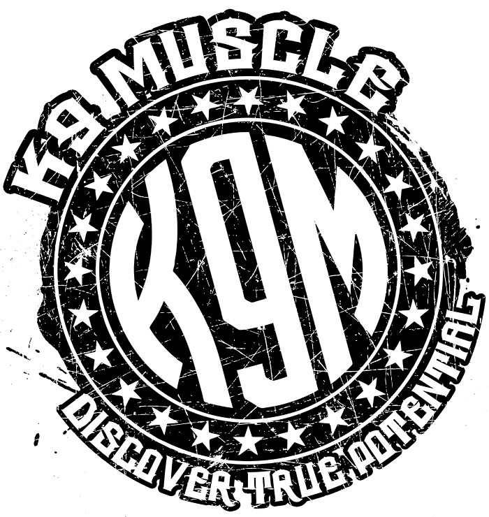 K9muscle Facebook Avatar