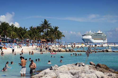 Cococay  Boat  080111 Cococay Bahamas Royal Caribbean F  Flickr