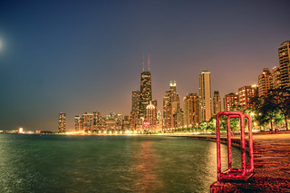 Chicago in August | by Brian Koprowski