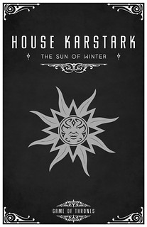 House Karstark | by liquidsouldesign