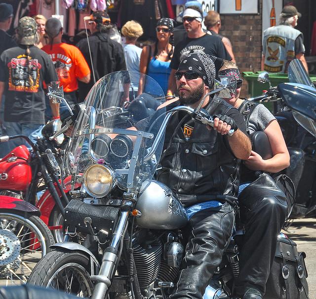Black Hills Harley Davidson Facebook