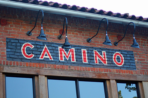 camino restaurant | by David Lebovitz