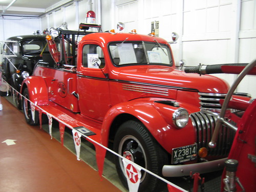 1947 Chevrolet Tow Truck | by Hugo-90