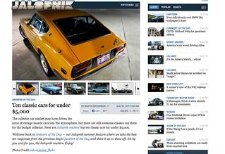 Jalopnik Best Car For High School