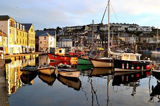Early morning at Mevagissey | by Andrew Boxall