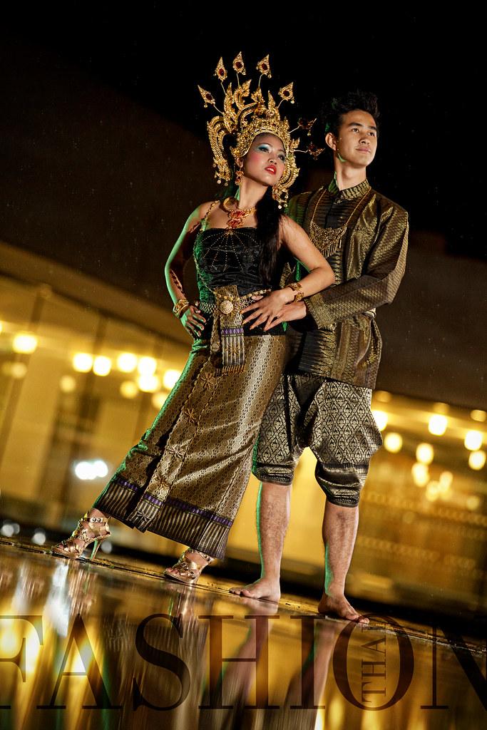 Thai Fashion Thai Fashion | by Vicco