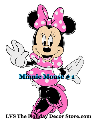 minnie mouse number 1 personalized centerpiece zebra white decoration for first birthday boy decoration for birthday baby boy