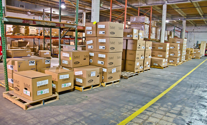 Cold Storage Rooms Manufacturing Factory Storage The