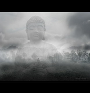 Buddha-Spirit | by h.koppdelaney