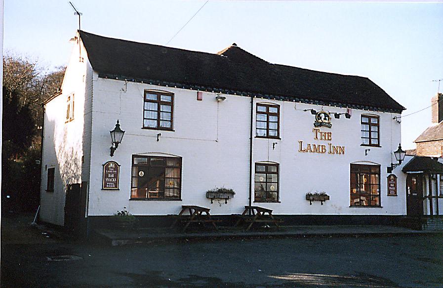 Lamb Inn Ringwood UnitedKingdom