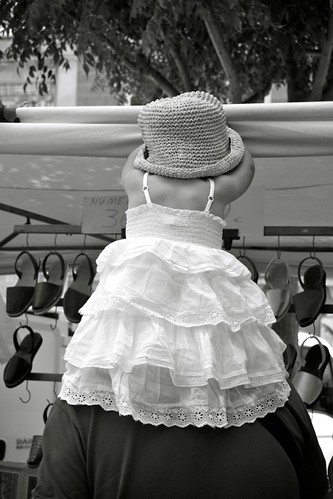 I want a pair of shoes from Menorca! | by M G A 1960