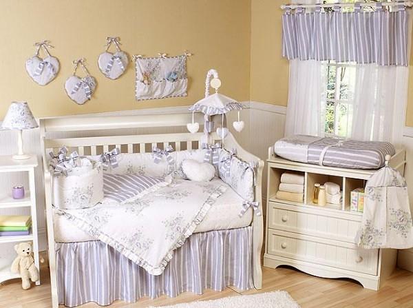 Ideas para la decoraci n de cuartos para beb s www - Ideas para cuartos de bebes ...