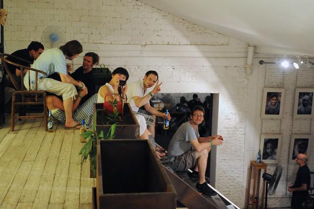 vk Com 1st Studio 1st Studio Anniversary Party