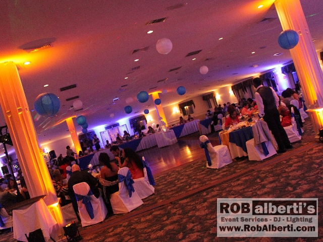 Leicester Country Club Wedding Reception Leicester Ma Ww Flickr