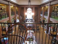 Bar Harbor Public Library