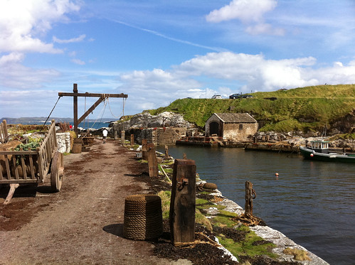 Game of Thrones Set - Ballintoy | by Otto-Mate