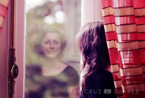 33/52 Reflection | by Maricruz Suarez