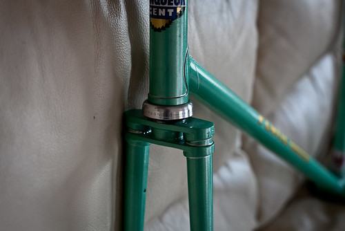 Plume Track Sport Campy Crown | by Gav Scott