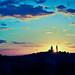 Sacre Coeur Sunset