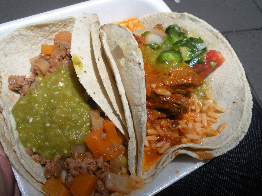 Tacos de guisado | I had never even heard of tacos de ...