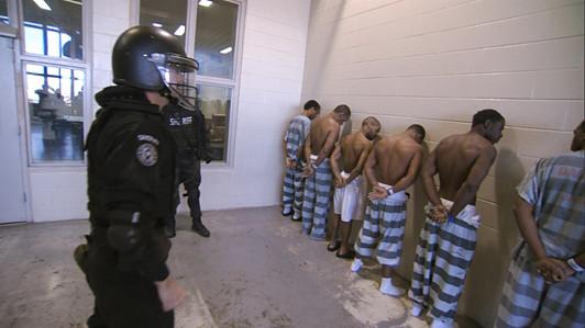 Dallas County Jail | Bear Truck Hot | Flickr