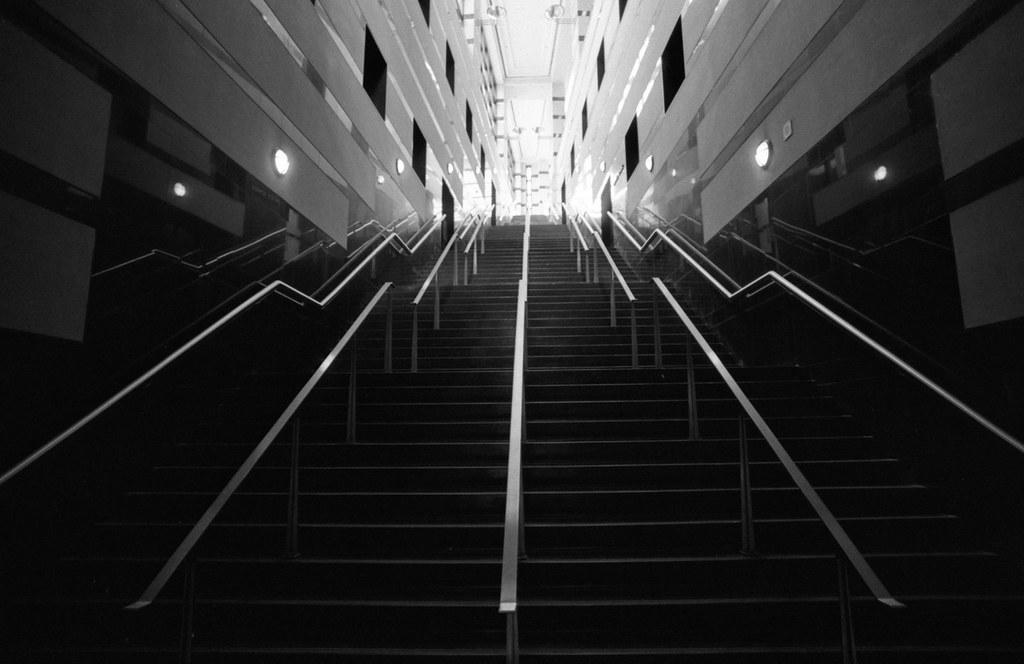 City Hall Stairs Nts Bring Tripod Next Time Sean