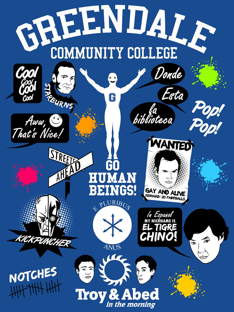 Community Quotes | www.redbubble.com/people/tomtrager/t ...