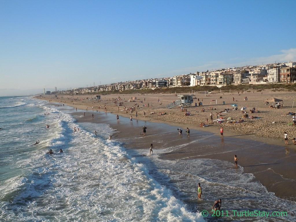 Manhattan Beach Rentals