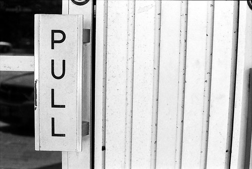 PULL | by Steve Snodgrass
