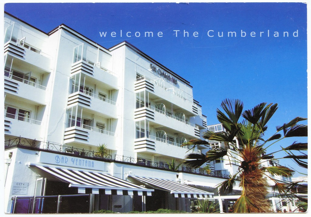 The Cumberland Hotel Great Cumberland Place London Wh Dl