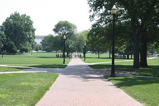 The Oval | by The Ohio State University
