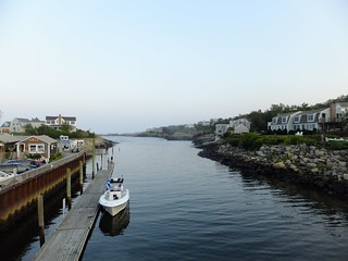 Perkins Cove, Maine | by RealtyMan.com