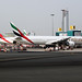 Emirates Boeing 777-300ER (A6-ECD)