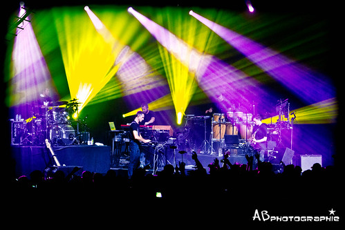 STS9 After Party @ Congress Theater | by Ab Photographie