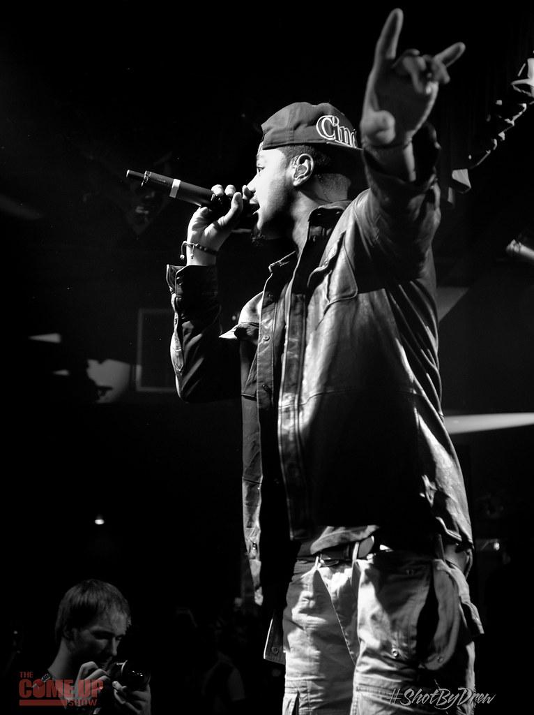 J Cole Tour Dates  Uk