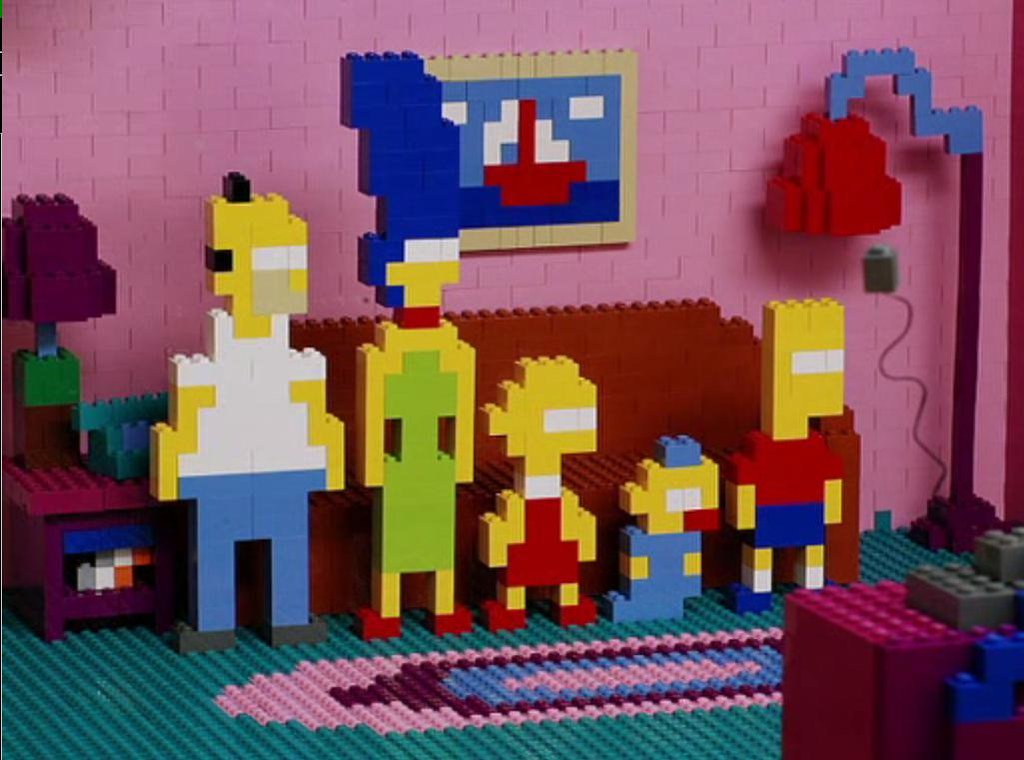 how to get a homemade lego creations real lego set