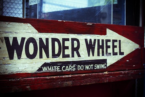 White Cars Don't Swing | by Manzari