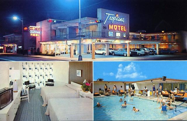 Tropicana motel atlantic city nj flickr photo sharing - Tropicana atlantic city swimming pool ...