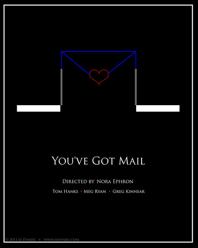 Free movie posters by mail