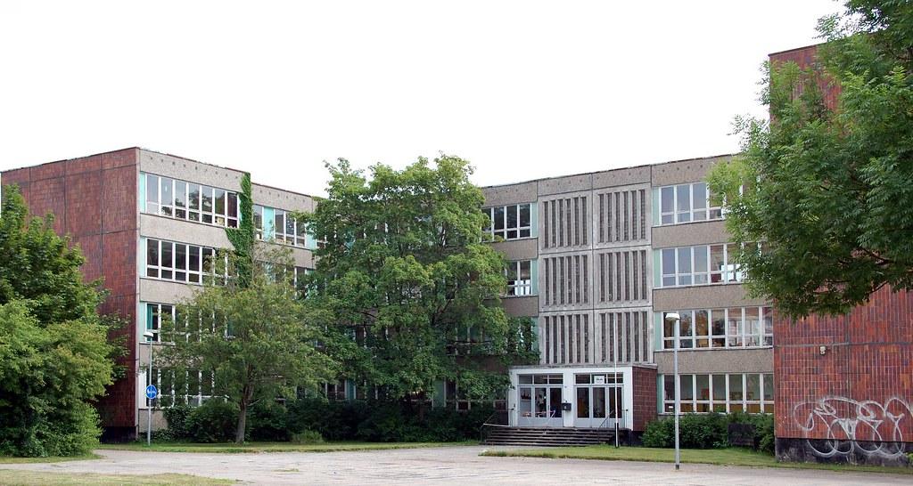 former east german embassy london