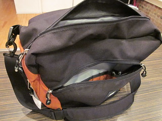 Jett Laptop Bag from Spire | by Raul P