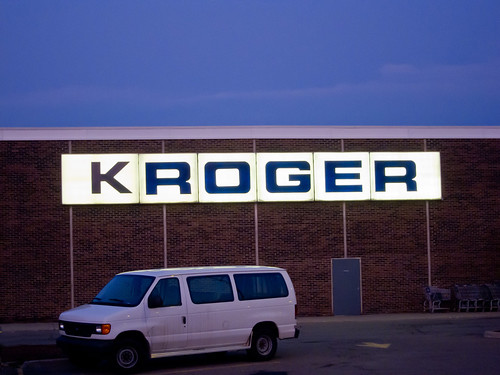 Kroger | by Bill Binns