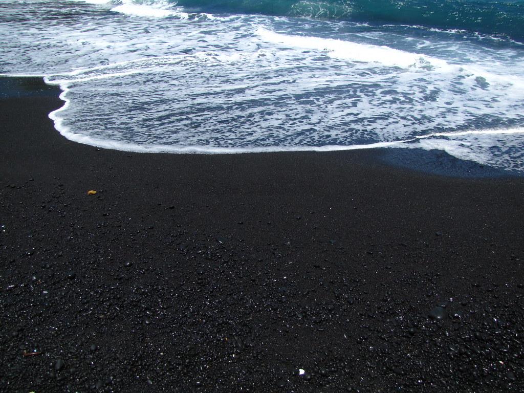 Black Sand Beach Resort Guatemala